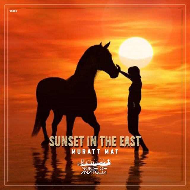Sunset in the East (Original Mix)