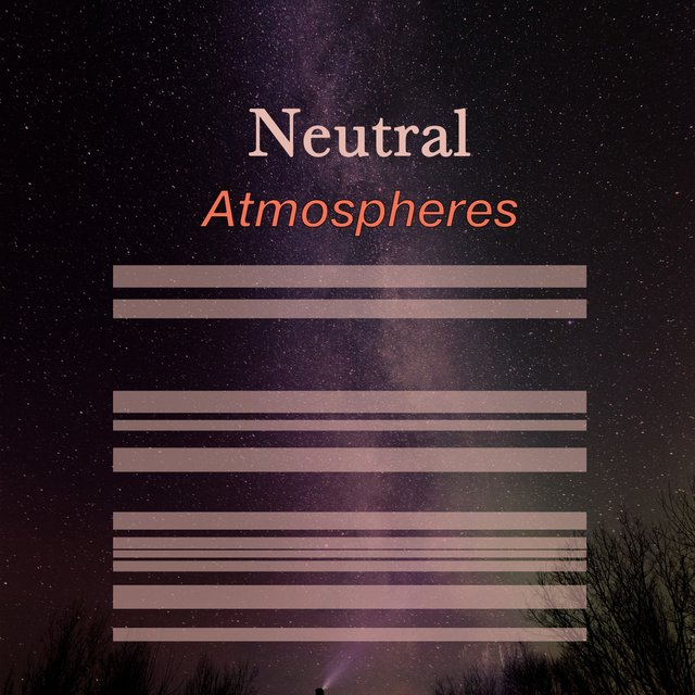 # Neutral Atmospheres