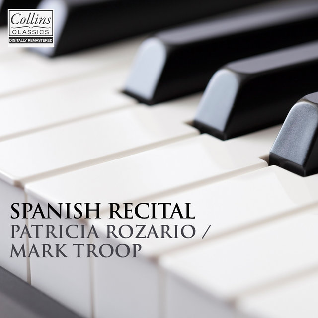 Spanish Recital