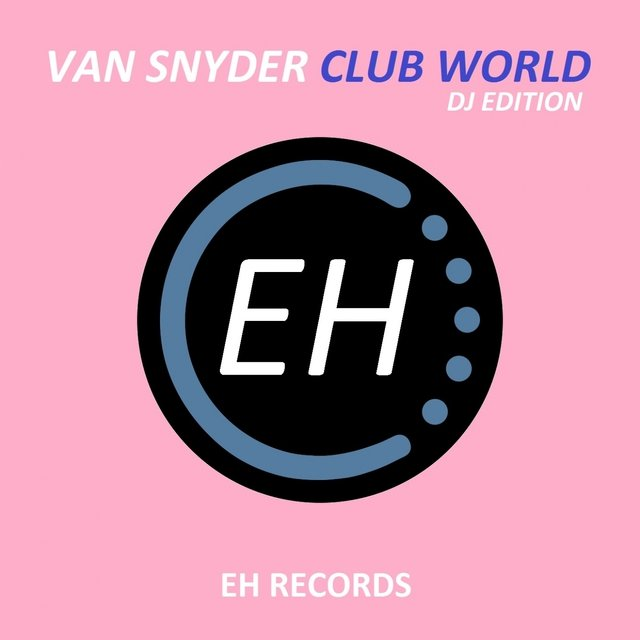 Club World (DJ Edition)