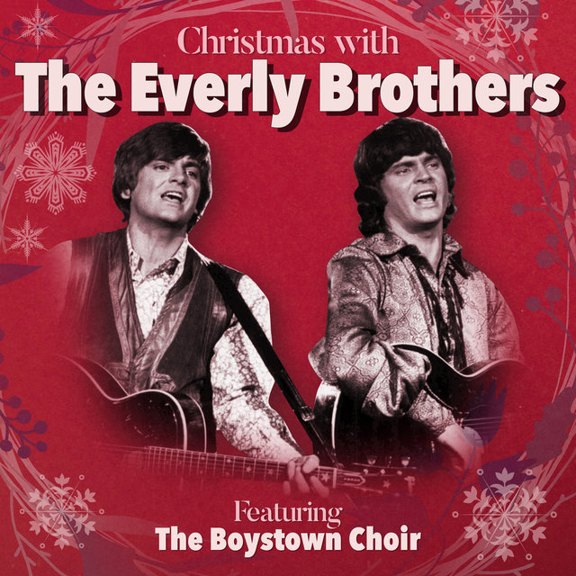 Christmas with The Everly Brothers