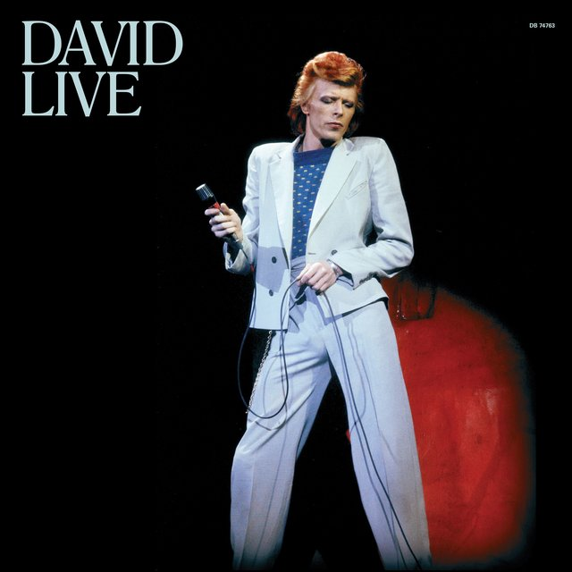 David Live (2005 Mix) [Remastered Version]