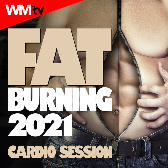 Fat Burning 2021 Cardio Session