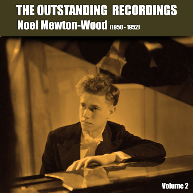 The Outstanding Recordings (1950 - 1952), Volume 2
