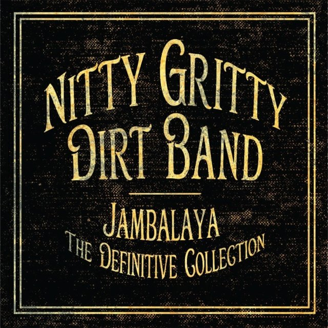 Jambalaya: The Definitive Collection