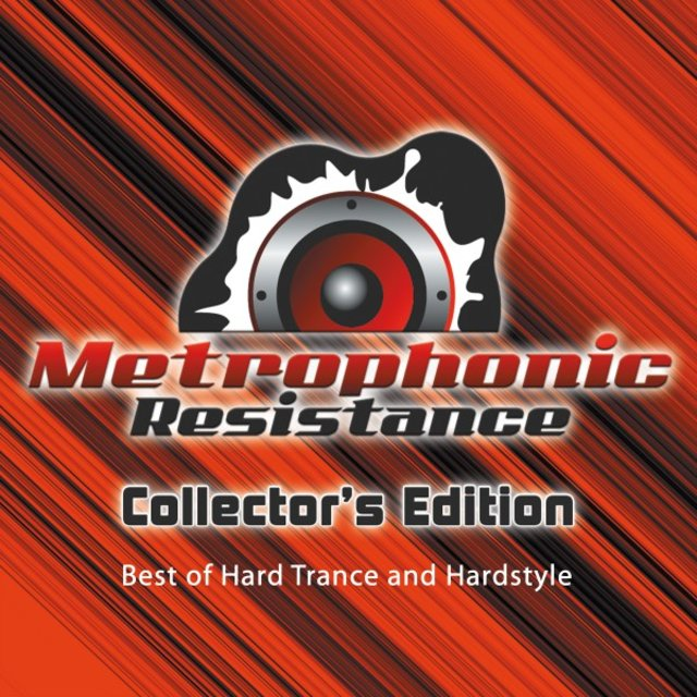 Metrophonic Resistance (Collector's Edition)