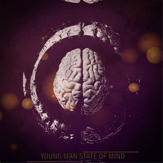 Young Man State of Mind