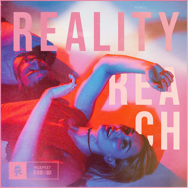 Reality Reach EP