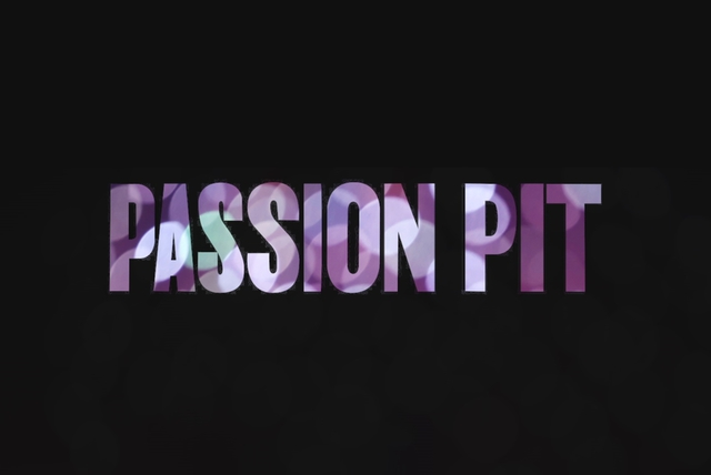 Passion Pit Give Fans A Free Ride Home