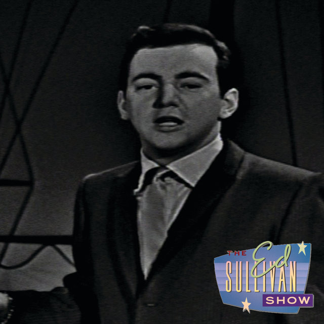 Beyond The Sea (Performed Live On The Ed Sullivan Show /1960)