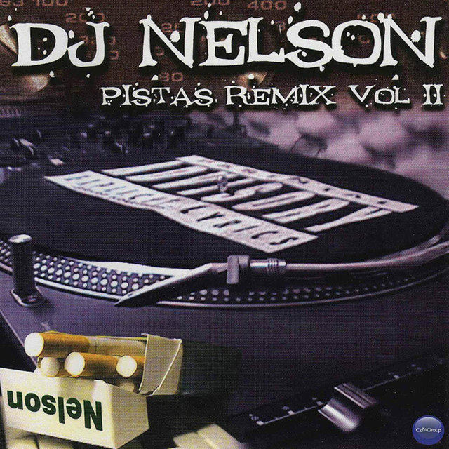 Pistas Remix Vol. 2