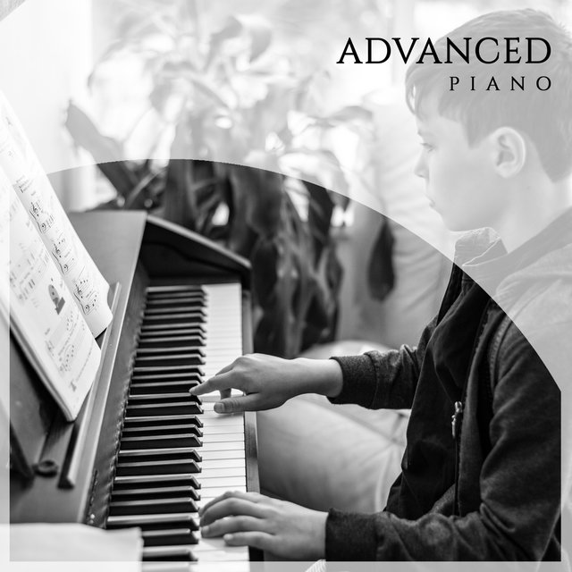""" Advanced Ambience Piano """