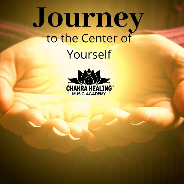Journey to the Center of Yourself: Reduce Stress, Increase Mental Clarity & Binaural Beats
