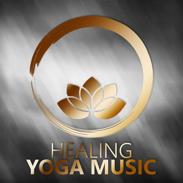 Healing Yoga Music – Relaxing Music with Soothing Nature Sounds for Yoga Classes, White Noise for Relaxation