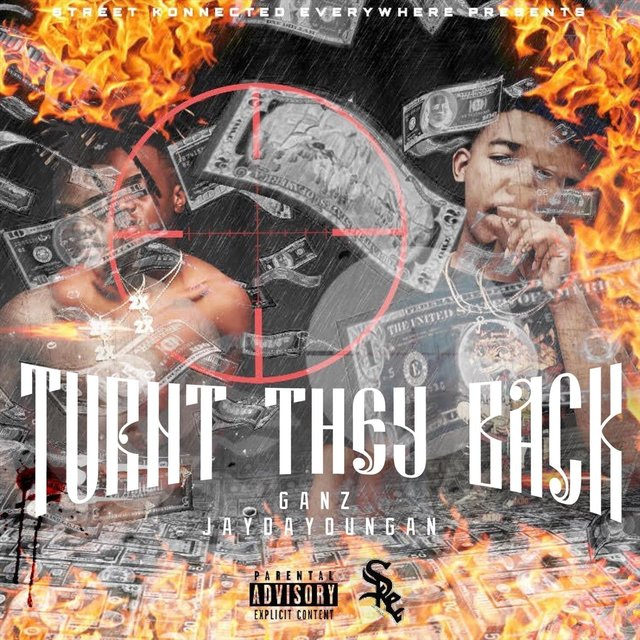 Turnt They Back (feat. Jaydayoungan)