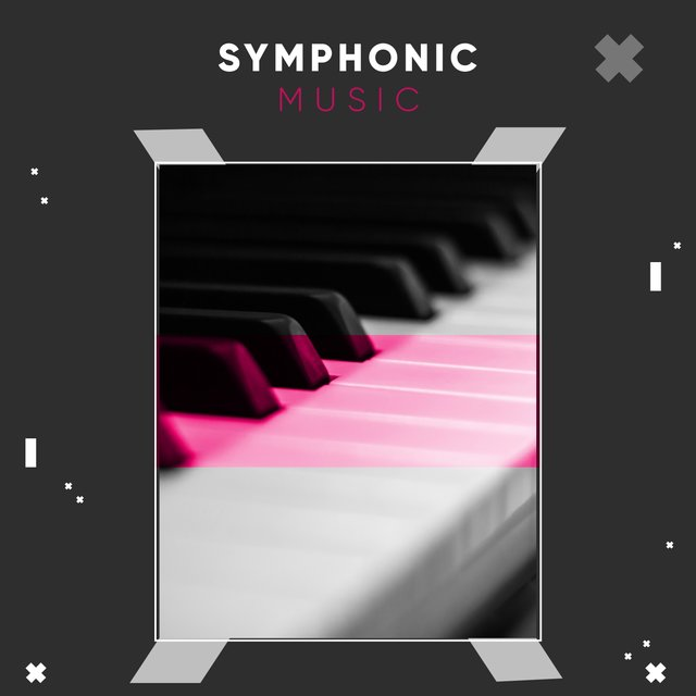 Symphonic Chillout Music