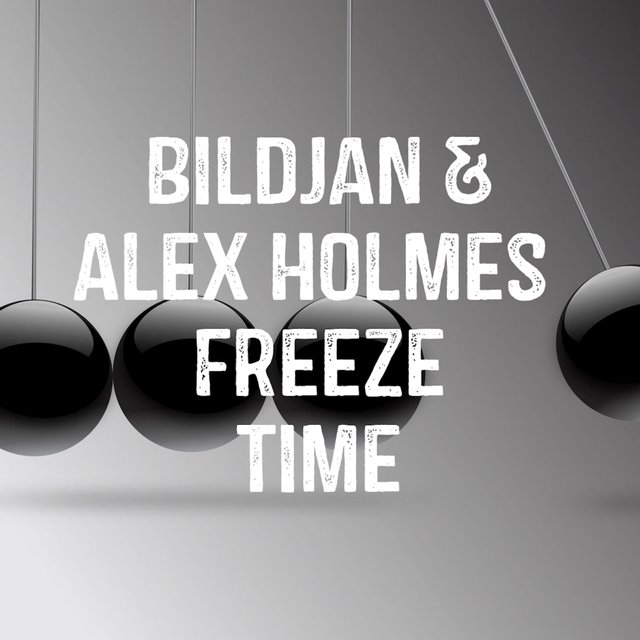 Freeze Time (feat. Alex Holmes)