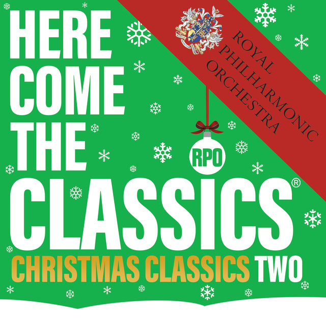 Here Come The Classics, Christmas Classics, Vol. 2