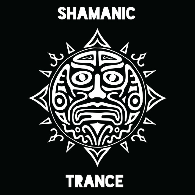 Shamanic Trance – EDM Chillout Set for Party Inspired by Native Americans Music