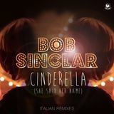 Cinderella (She Said Her Name) (Luca Guerrieri Remix)