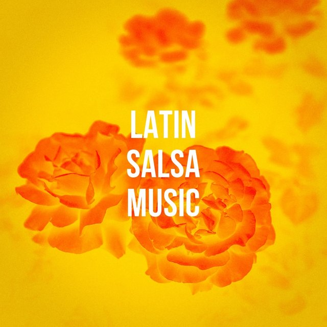 Latin Salsa Music