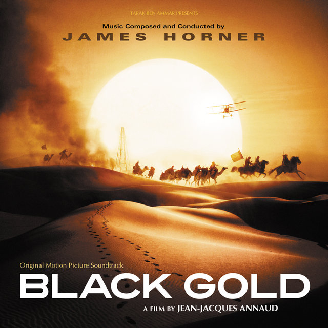 Black Gold (Original Motion Picture Soundtrack)
