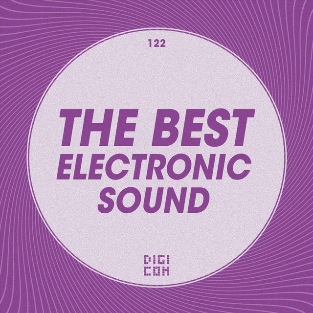 The Best Electronic Sound, Vol. 44