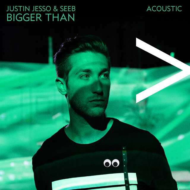 Bigger Than (Acoustic)