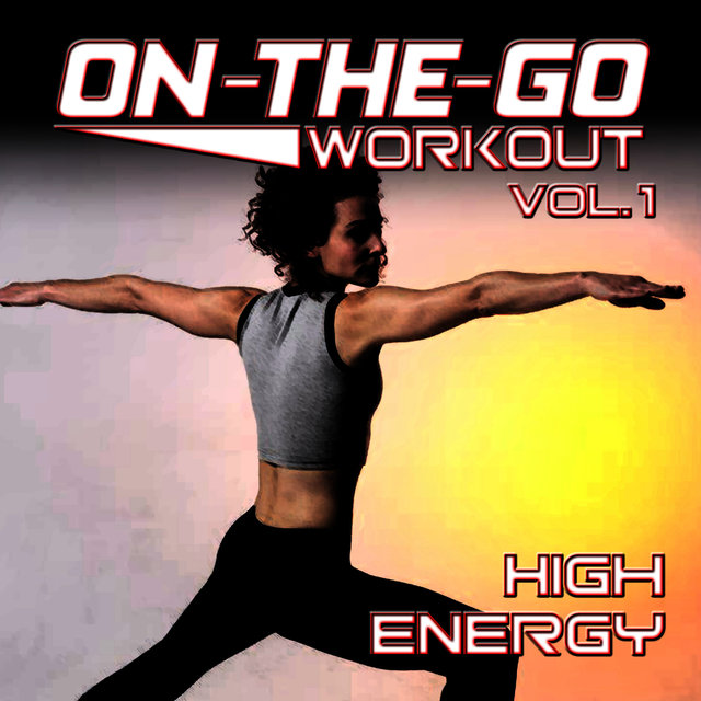 Fitness & Workout: High Energy Mix