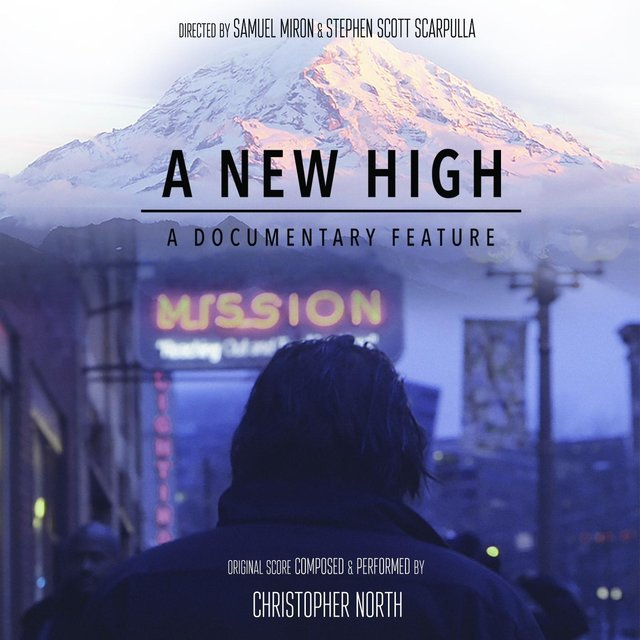 A New High (Original Motion Picture Soundtrack)
