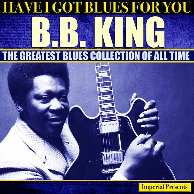 B.B.King (Have I Got Blues Got You)