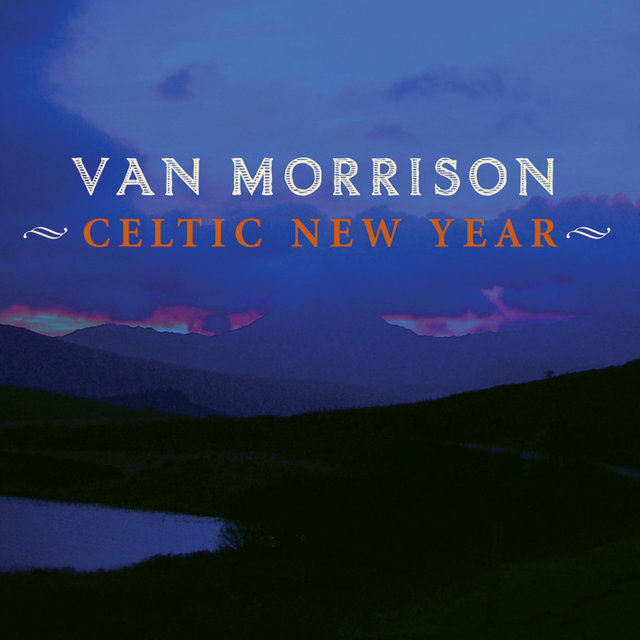 Celtic New Year (e-single)