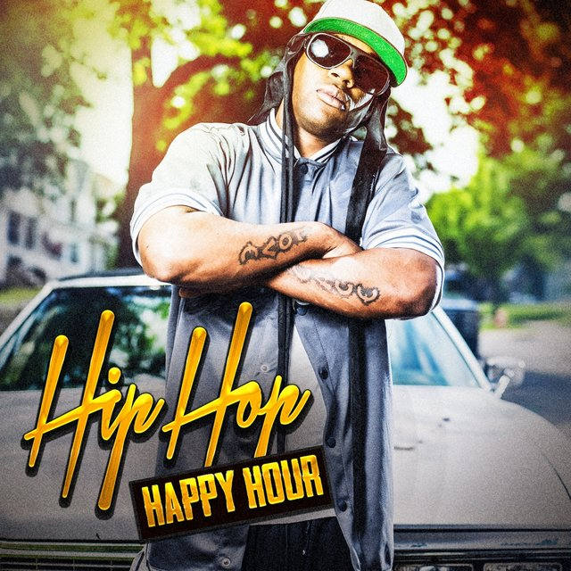 Hip-Hop Happy Hour