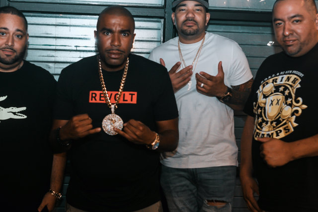 DJ Envy & Flipping NJ, Episode 185