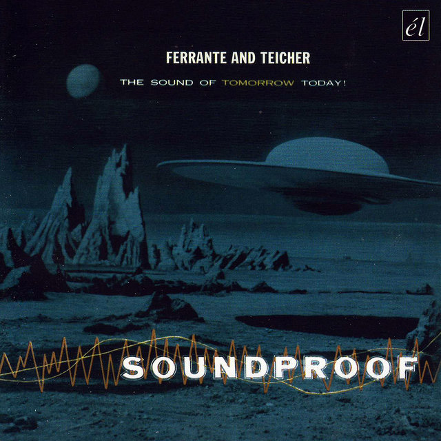 Soundproof