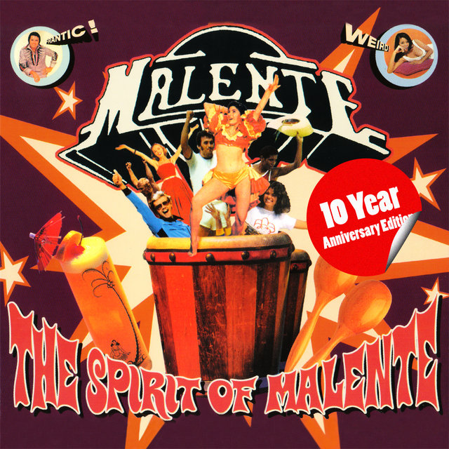 The Spirit Of Malente (10 Year Anniversary Edition)