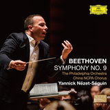Beethoven: Symphony No. 9 in D Minor, Op. 125 -