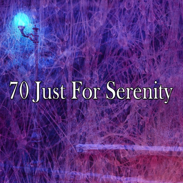 70 Just for Serenity