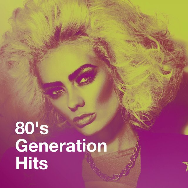 80's Generation Hits
