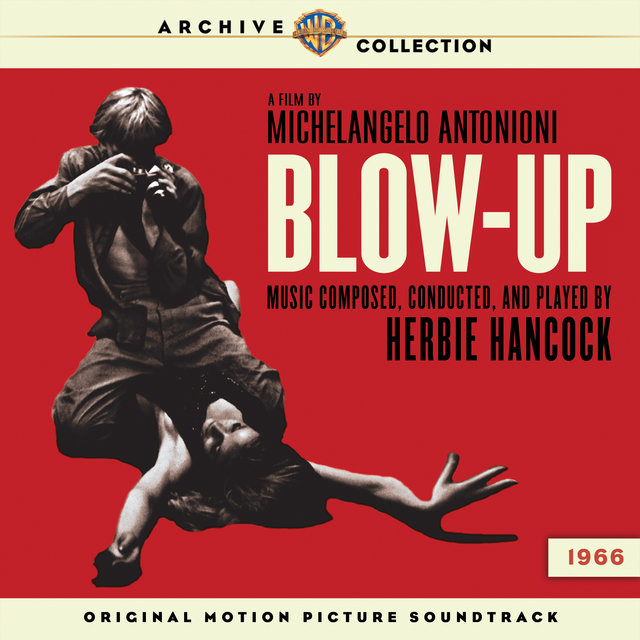 Blow-Up (Original Motion Picture Soundtrack)