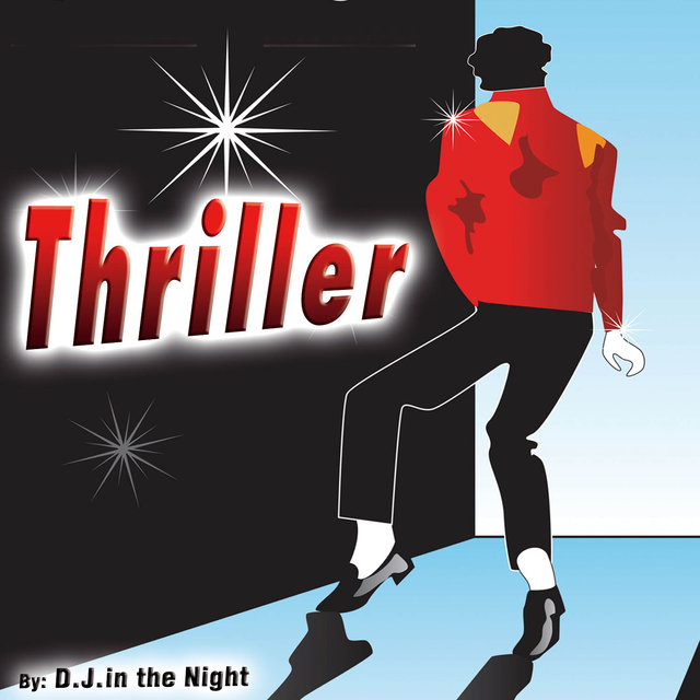 Thriller - Single