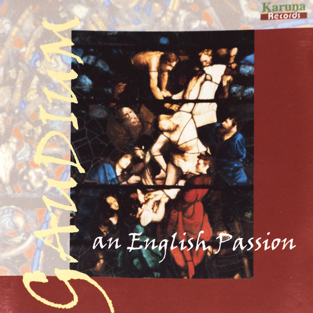 An English Passion