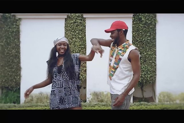 X-Maleya Ft. Blanche Bally - Je t'aime (Official Video)