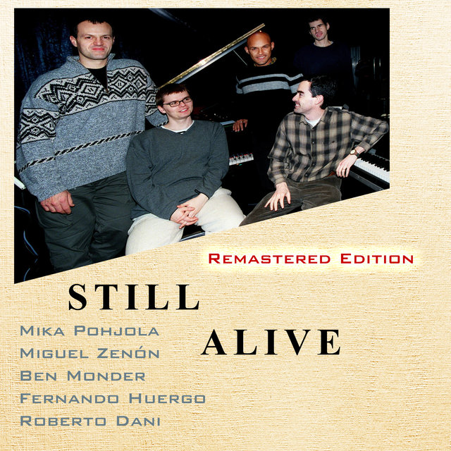 Still Alive (Remastered Edition)