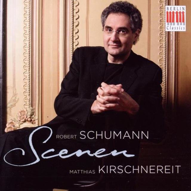Schumann: Scenes for Piano