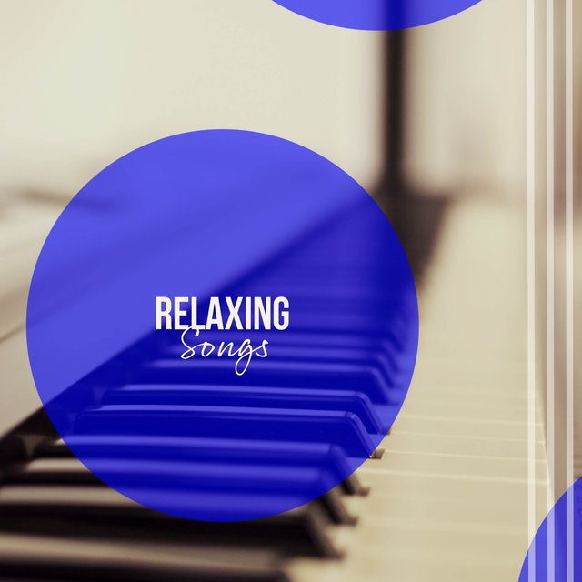 Relaxing Background Therapy Songs