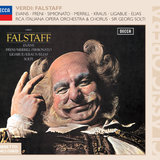 Verdi: Falstaff / Act 1 - Torno all'assalto