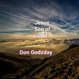 Jesus Son of God
