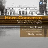 Sonata for Horn and Strings No. 2 in F Major: II. Allegro moderato