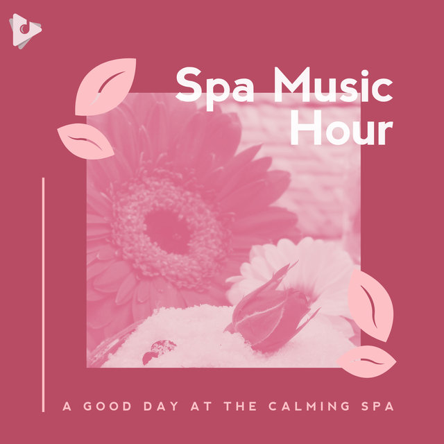 A Good Day at the Calming Spa